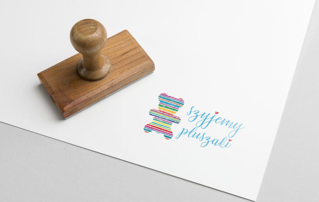 Logotyp oraz materiał reklamowe do akcji charytatywnej
