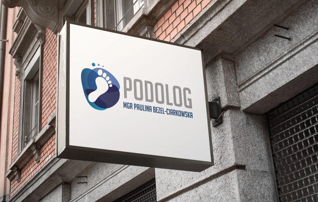 logotyp dla Podolog