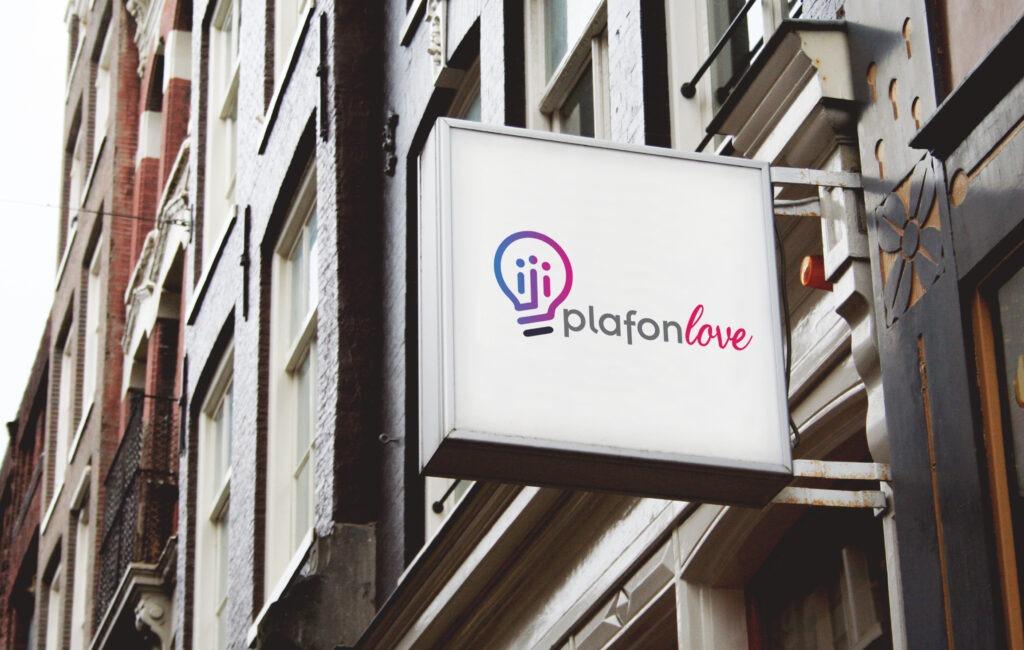 Logotyp dla firmy tworzącej projekty na drukarce 3D